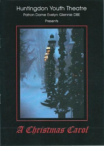 Christmas Carol 2007