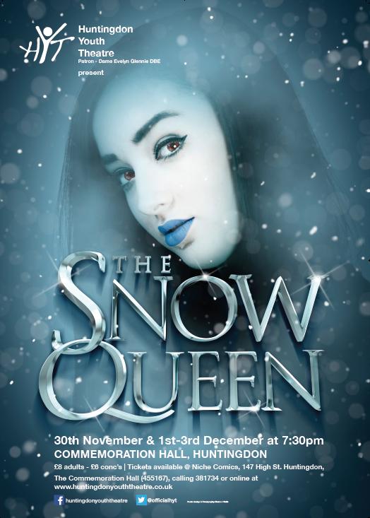 snow-queen-poster